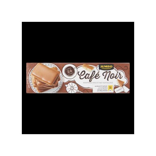 GALLETAS CAFÉ NOIR 200GR JUMBO