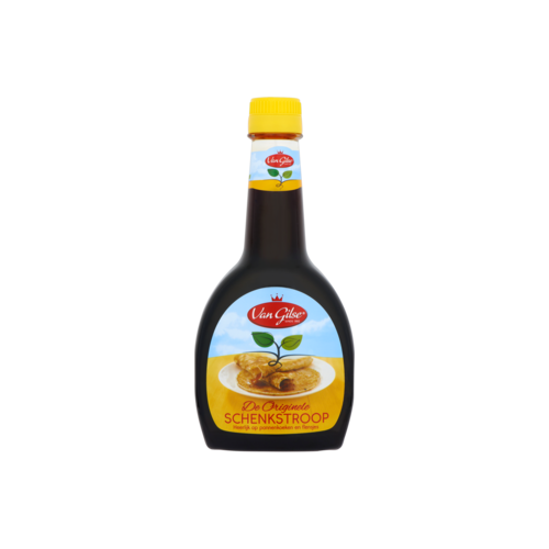 STROOP / JARABE PARA CREPES (X6) 500ML VAN GILSE