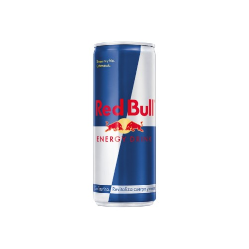 RED BULL (X24) 25CL
