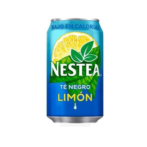NESTEA LEMON BLIK 33CL (X24)