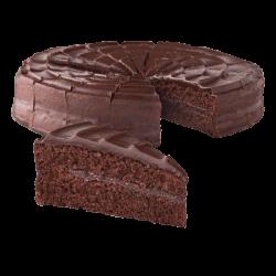 TARTA CHOCOLATE FUDGE 16PP