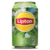 GREEN ICE TEA 330ML LIPTON