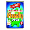 MUSHY PEAS 300GR BATCHELOR'S