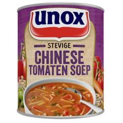 Sopa de Tomate China Unox