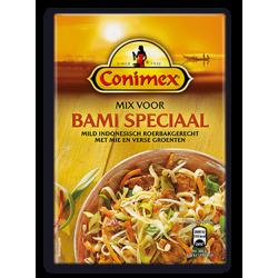 MIX para BAMI SPECIAAL 39GR CONIMEX