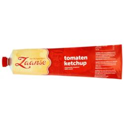 ZAANSE TOMATE KETCHUP 160ML