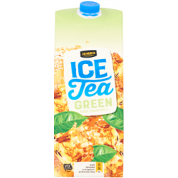 ICE TEA GREEN en BRIC 1.5 LTR JUMBO