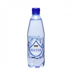 AGUA S/ GAS - WATER BLAUW (X18) 500ML JUMBO