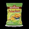 NACHOS QUESO GIRASOL 200GR MEXIFOODS