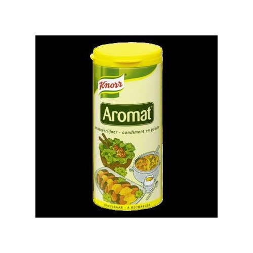 AROMAT NATURAL (X12) 88GR KNORR