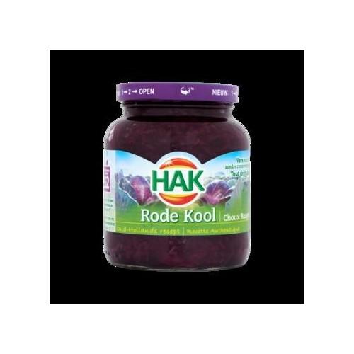 RODE KOOL (X6) 370ML HAK