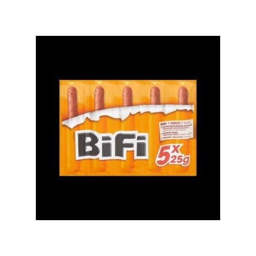 BIFI PACK (X20) 125GR UNOX