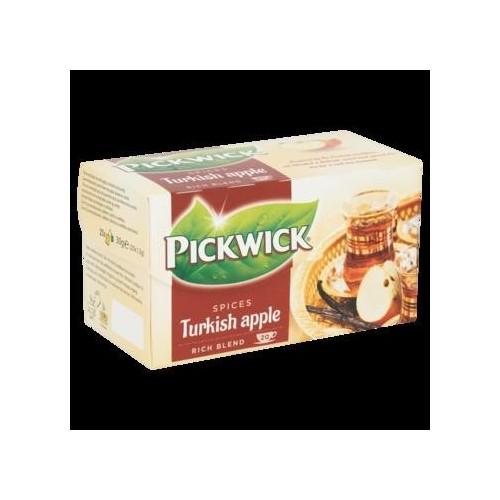 SPICES TURKISH APPLE (X12) 30GR PICKWICK
