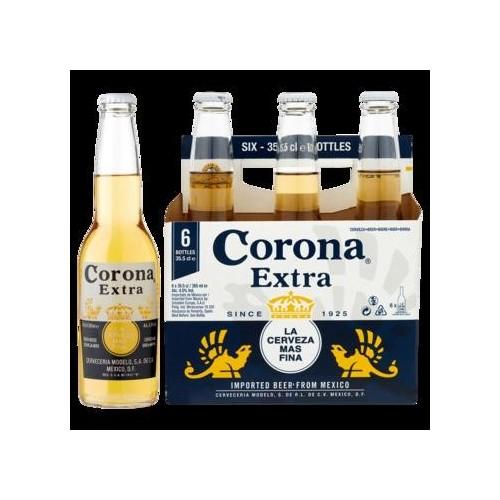 CERVEZA CORONITA (X24) 33CL