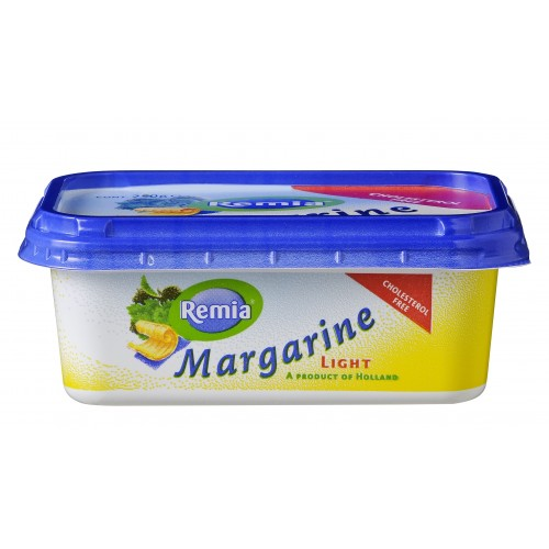 MARGARINA LIGHT 250GR REMIA